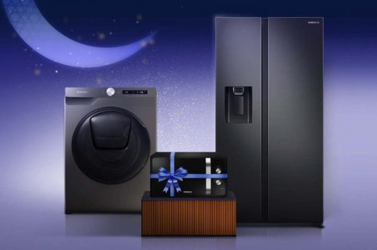 Three must-have home appliances for the family