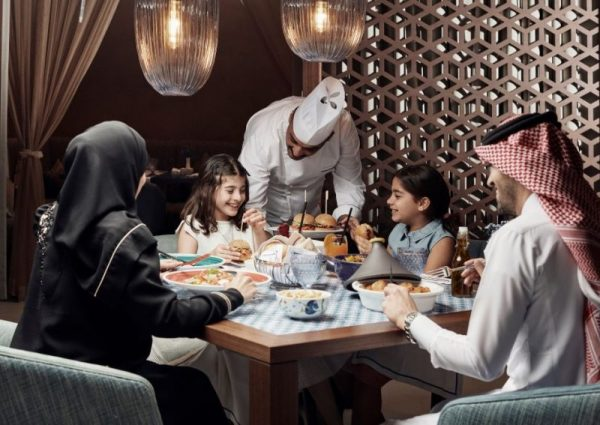 Shaza Hotels attract internal tourists from the kingdom
