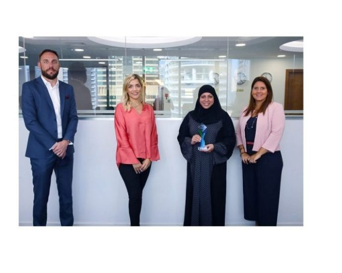 """Pacific Prime Named Cigna Middle East's """"Individual Broker of the Year"""" and """"Innovative Broker of the Year"""" in 2020"""