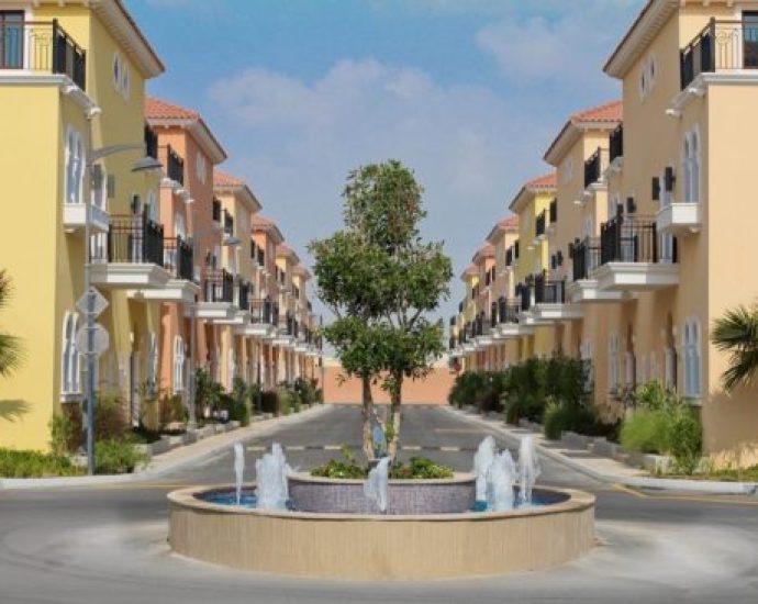 Doha based Prime Lands – Fadi Kreiker wins duo of awards