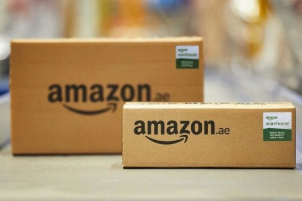 """Amazon Warehouse"""" Launches in the UAE,"""