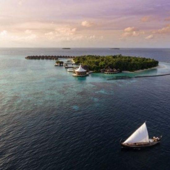 BAROS MALDIVES VOTED TOP DESTINATION