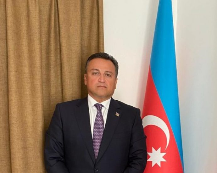 Consulate General of the Republic of Azerbaijan in Dubai:   The Azerbaijan Democratic Republic, based on the principles of people's power and equality of people, has eliminated racial, national, religious and class inequality