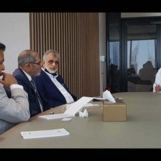 مجلس الأعمال الباكستاني ينظم ندوة بين الإمارات وباكستان