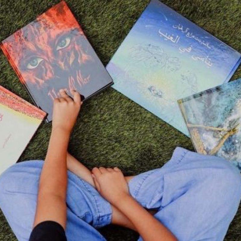 الشيخة سلامة بنت هزاع آل نهيان تعلن مشاركتها في معرض الشارقة الدولي للكتاب