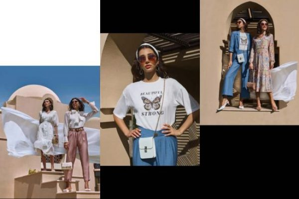 5 Lovely Summer Outfit Ideas for 2021