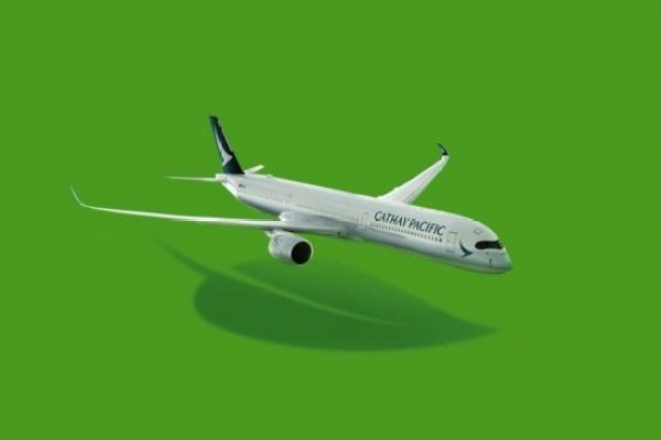 Cathay Pacific releases Annual Sustainable Development Report
