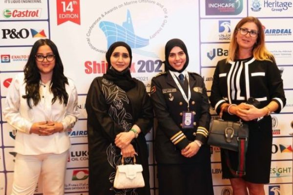 """Marasi News retains the title of the """"Best Maritime Media"""""""