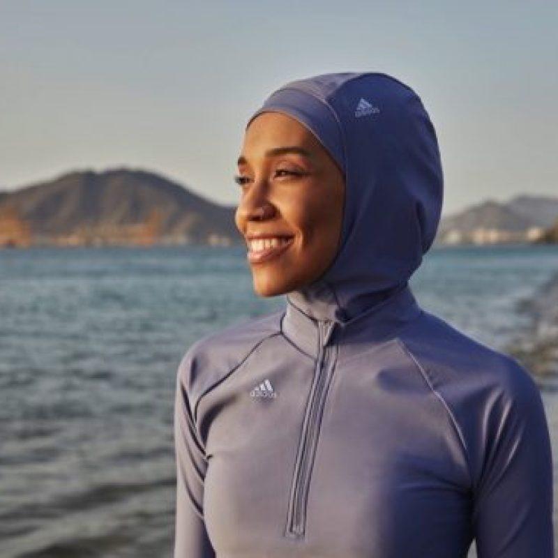 """""""أديداس"""" تطلق مجموعة FULL-COVER SWIMWEAR الجديدة من ملابس السباحة"""
