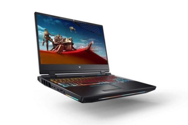 Acer Expands its Gaming Portfolio with New Notebooks