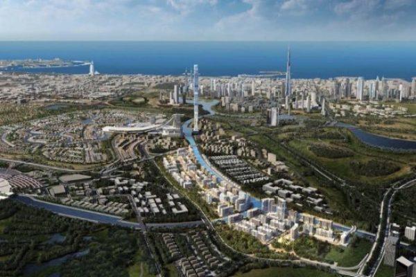 Azizi Developments doubles down on its sustainability efforts