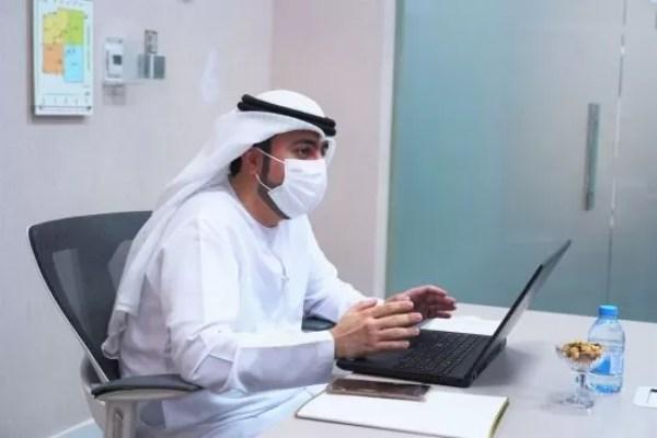 Ajman's Department of Finance shares best practices