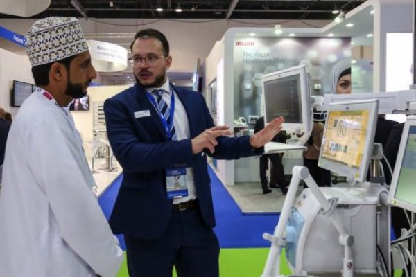 UAE medical device market to top AED5.6 billion by 2025