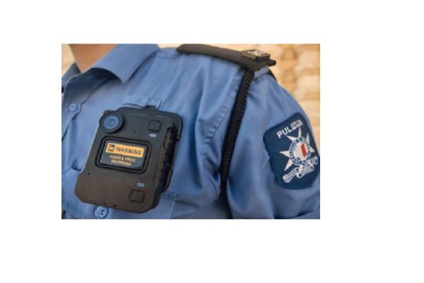 Malta Police Deploys Motorola Solutions' Body-Worn Cameras to All Frontline Officers