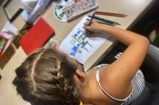 Inspire the Designer in Your Teen with The Designers' Studio's Interior Design