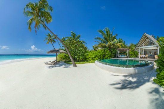 ميلايدو جزر المالديف: ملاذك الاستوائي الأروع لعطلة عيد الأضحى المبارك