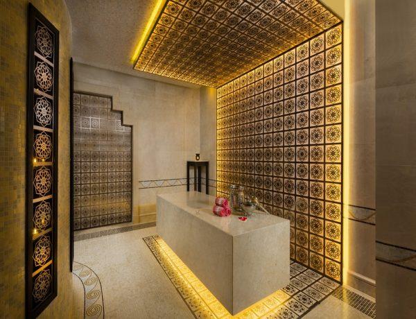رحلات الاستجمام في سبا قصر الإمارات إحتفاءاً بعيد الأم مفاجآت مُميّزة لكافة الأمهات