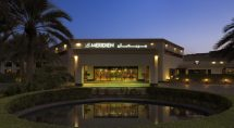 Le Ridien Dubai Hotel & Conference Centre Hotels