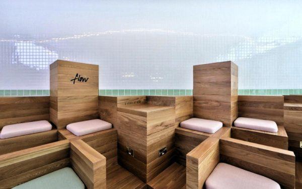 مطعم فلو يعلن عن افتتاح فرع ثانٍ في مدينة دبي للإنترنت