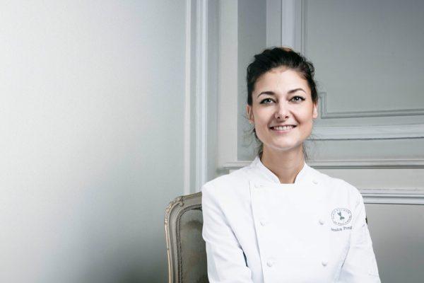 الجناح الفرنسي في إكسبو 2020 يعيّن رائد فضاء وصانعة حلويات عالمية سفيرين له