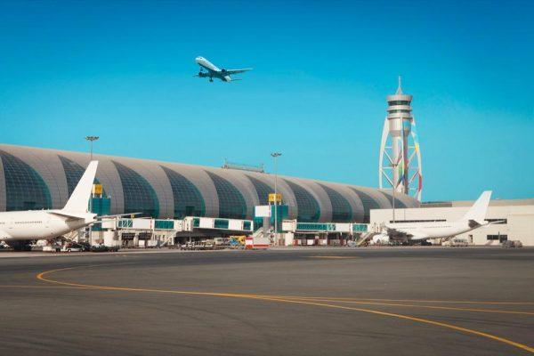 معرض المطارات يسلط الضوء على التحول السريع لمطارات العالم في سعيها للتعامل مع 22 مليار مسافر في 2040