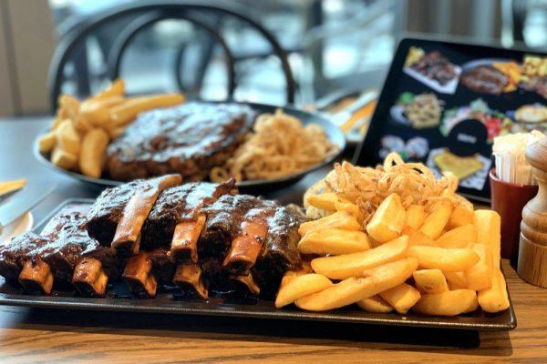 مطعم هوريكان جريل يطلق ست قوائم استثنائية جديدة تناسب مختلف المناسبات
