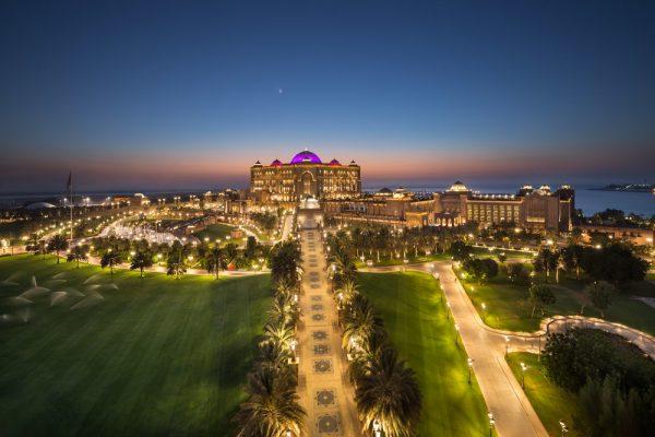 """""""القصر في منزلك"""" عرض حصري للتمتّع بأشهى المأكولات من قصر الإمارات في منزلك"""