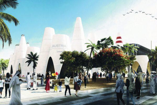 النمسا تؤكد التزامها بتقديم تجربة لا مثيل لها في إكسبو 2020 دبي رغم التأجيل
