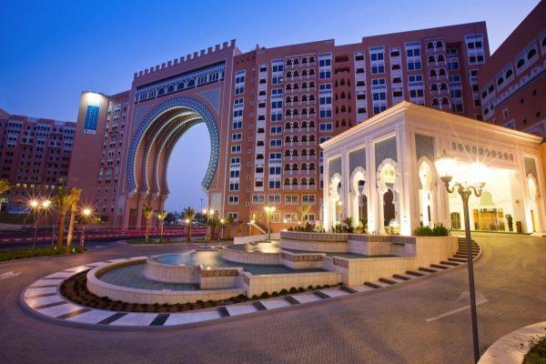 فنادق ماينور و سيفن تايدز الإماراتية