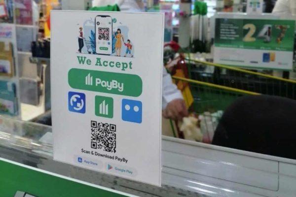 شركة PayBy تتعاون مع مجموعة اللولو لتقديم حلول الدفع الآمن اللاتلامسية للمتسوقين