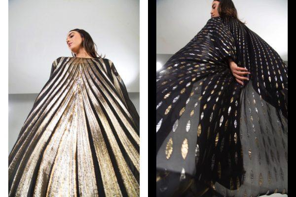 """""""بيوند"""" للأزياء تطلق أحدث مجموعاتها للمرأة العربية العصرية"""