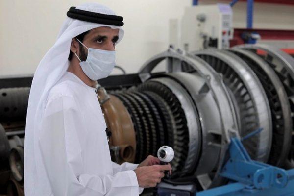 جامعة أبوظبي توظف أحدث تقنيات الواقع الافتراضي والواقع المعزز
