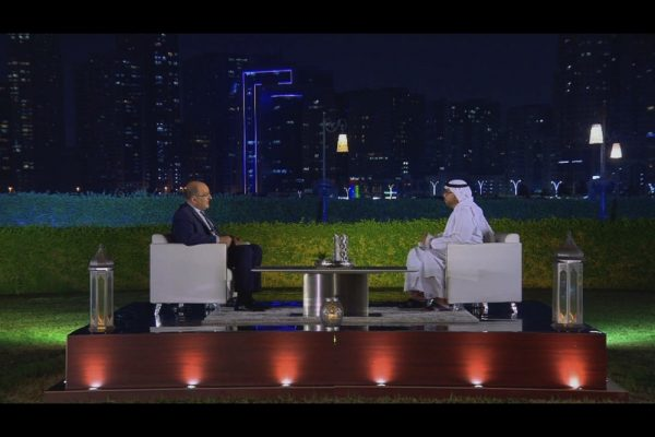 تلفزيون الشارقة يضيء جهود مشروع الإمارة الحضاري محلياً ودولياً