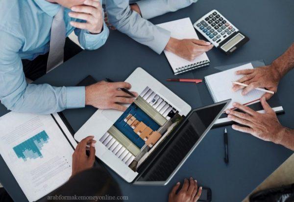 هل يُمكن أن تُحقق الثراء من وظيفتك؟