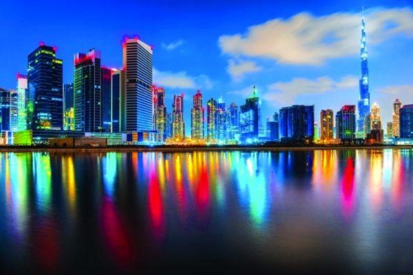 كيف أصبحت الإمارات ثالث أغنى دولة في العالم؟