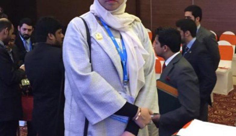 شيخة آل علي نموذج بارز للمرأة الإماراتية في ريادة الأعمال