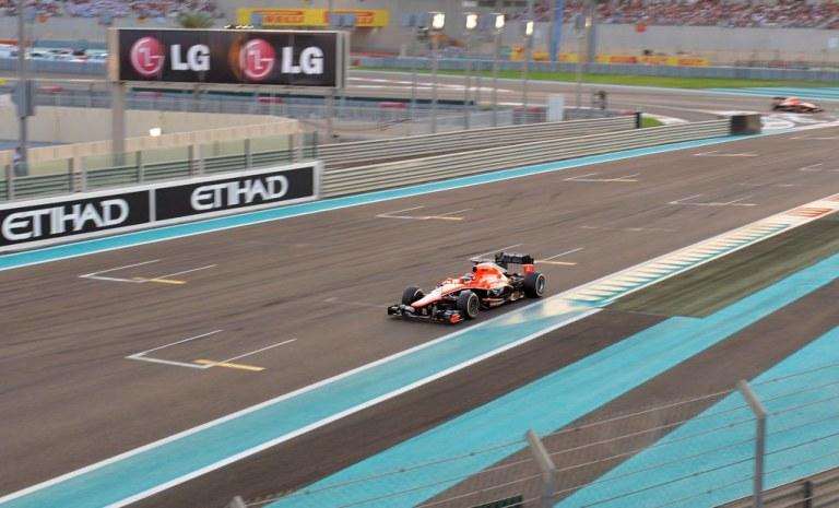 Formula 1 Abu Dhabi Flickr