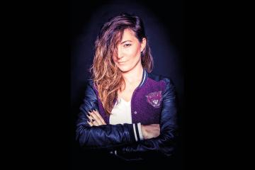 DJ Magdalena