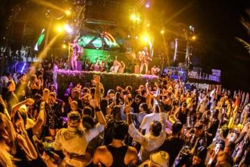 Blue Marlin Ibiza UAE new years eve
