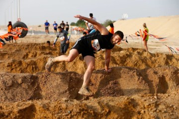 du tough mudder
