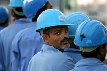 Khalid Al Ameri Dubai Labour Camps