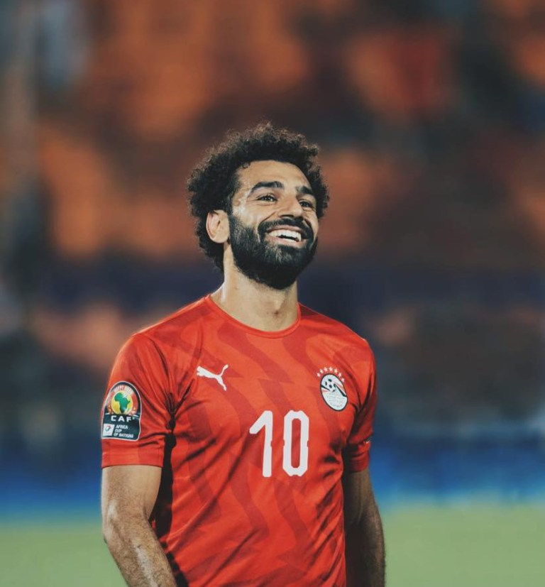 Mohamed Salah The Dubai Stars Induct Liverpool Egypt Football