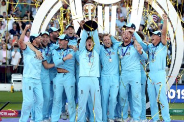 england icc cricket world cup win