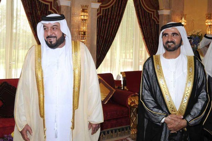UAE Rulers 1,000 Prisoners released Eid Al Adha