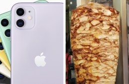Apple iPhone 11 Shawarma Pricing Expensive TV+ Colours Camera