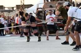 World's Ultimate Strongman General Admission VIP Tickets Dubai