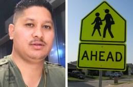 Dubai Security Guard Lil Bahador Pariyar Universal American School Crash Accident