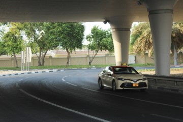 Dubai Taxi Cab Cabs Booking Bookings Call Centres Discontinued RTA Roads and Transport Authority Call centre