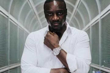 Akon Presidency President US USA Kanye West Campaign Dubai UAE