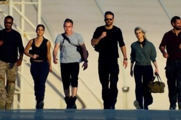 6 Underground Ryan Reynolds Netflix Abu Dhabi Michael bay